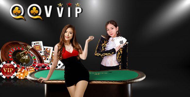 Bagaimana QQ Poker Online