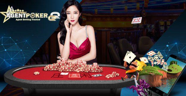 Cara Bergabung Bandar Poker